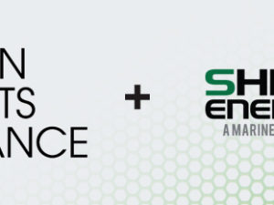SHIFT becomes a founding member of the Green Sports Alliance CMN